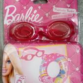 Набор Барби: очки+ круг