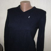 Mcs italian yarn свитер шерсть M-размер