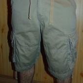 Брендовие стильние шорти Abercrombie & Fitch  s-m