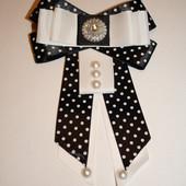 галстук школьный