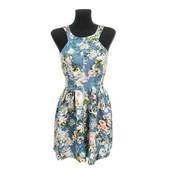 Красивое  платье от испанского бренда Massimo Dutti, М