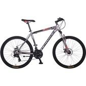Кросер Флеш 24 Crosser Flash велосипед горный подростковый Azimut 2017