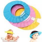 Козырёк для купания, защита от воды и шампуньки