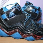 Баскетбольные кроссовки Adidas top ten 2000 разм 38-39