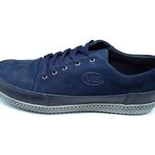 Кеды мужские Visazh 508 синие