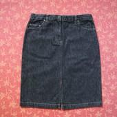 Женская джинсовая юбка размер 8 (S), JDV, б/у.
