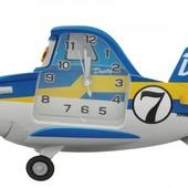 Будильник самолёт