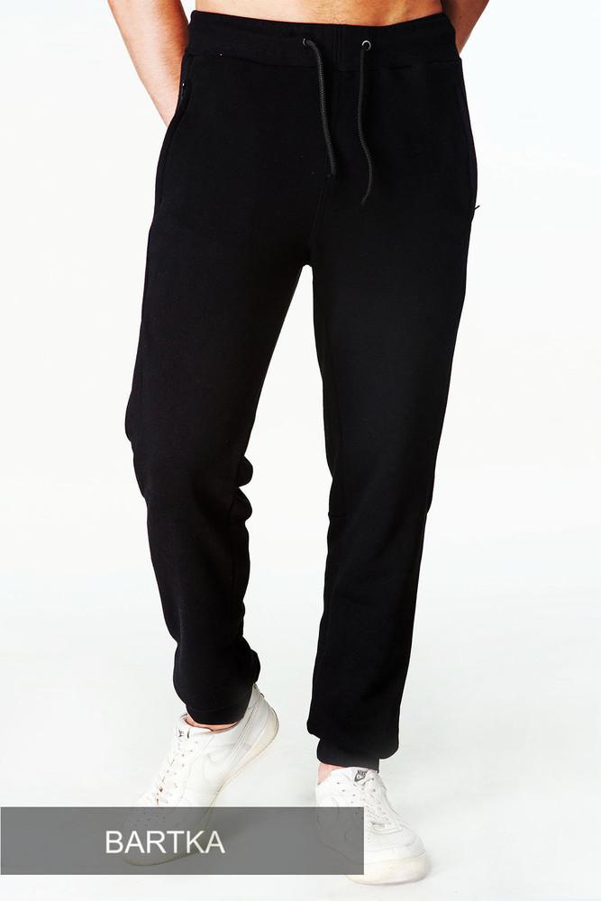 Cпортивні штани Bartka / black фото №1