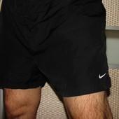 Спортивние фирменние шорти труси оригинал Nike (Найк) хл-2хл .