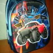 рюкзак школьный ортопедическая спинка