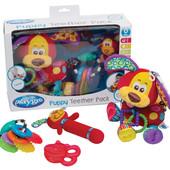 Подарочный набор 'Щенок' Playgro 0183171 Австралия разноцвет 12125246