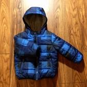 Куртка деми Carters на 12-18 м