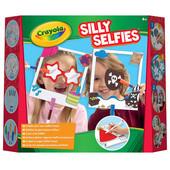 Crayola Набор для творчества Селфи silly selfies kit