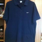Футболка, рубашка поло р-р 48-50, отличное состояние, бренд Nike