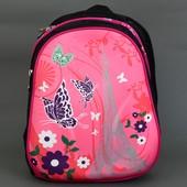Рюкзак  школьный каркасный 555-427-30-35-36-37