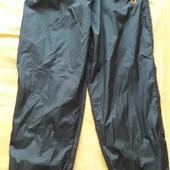 Спортивные штаны фирменные Fred Perry р.48-50XL
