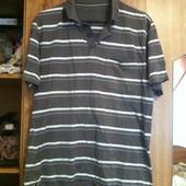 Футболка, рубашка поло р-р 48-50, отличное состояние