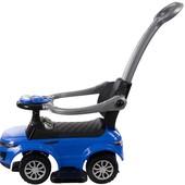 Машинка каталка Sun Baby Sport Сar (три цвета)