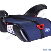 Автокресло - бустер Chicco Quasar Plus от 15 до 36 кг