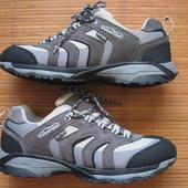 Weissenstein (45, 28,5 см) треккинговые мембранные кроссовки мужские