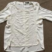 Красивая блузка Kira Plastinina, L, УП+14 грн