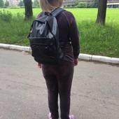 Новиночки!!! Школьный рюкзак, размеры 30 Х 45см