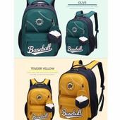 Новиночки!!!Школьный рюкзак. Размеры:24х 28 см