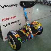 Сигвей Ninebot mini, Хит продаж ! по очень вкусной цене!