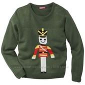детский пуловер.Pepperts/Германия.6-12 лет
