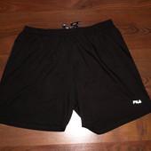 шорты мужские Fila  размер M состояние отличное