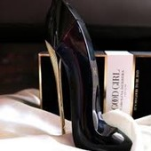Огромный выбор парфюмерии! Carolina Herrera good girl 80 ml