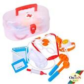 Набор Доктора в чемодане Орион, Orion 914