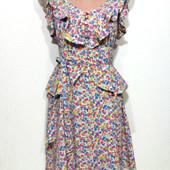 Платье миди р 12dorothy perrins