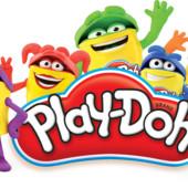 Play doh. Оригинал. Игровые наборы и пластилин Плей до в баночках.