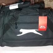 Продам спортивно дорожную сумку Slazenger