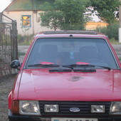 Машина форд