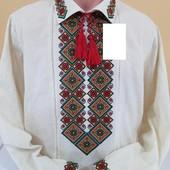 """Вишиванка  """"116 кольорова"""""""