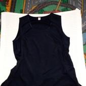 Красивая базовая блуза. Размер L-XL.