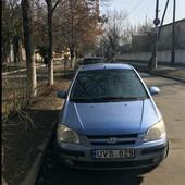 Запчасти б/у на Hyundai getz,хюндай гетц 2001-2005 г.в
