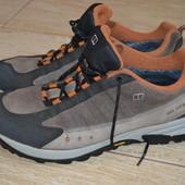Berghaus 43-43/5 ботинки кроссовки. Оригинал Gore-tex. Vibram.