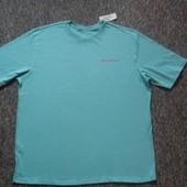Трикотажная футболка большого размера Tommy Bahama
