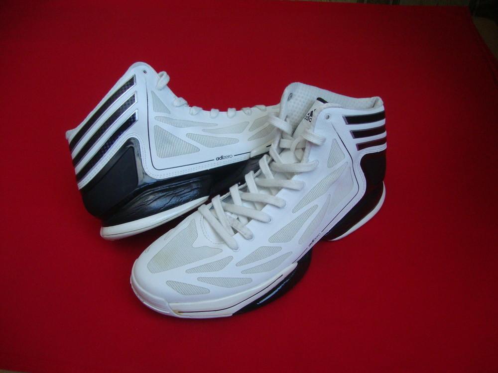 Кроссовки Adidas Adizero оригинал 48 разм фото №1