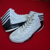 Кроссовки Adidas Adizero оригинал 48 разм