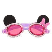 Очки для плаванья в стиле Минни Маус и Микки Маус
