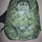 Молодежный рюкзак Адидас