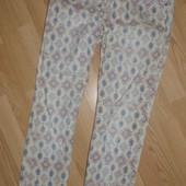 Классные удобные джинсы, р.48-50