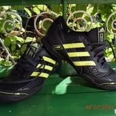 Бампы Adidas Adi5