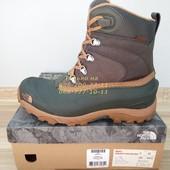 Ботинки The North Face chilkat II, 43р, до - 32гр, оригинал, новые