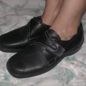 Туфли кожаные ортопедические Medicus. Германия
