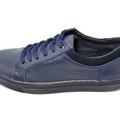 Кеды мужские Multi-Shoes Salvin синие